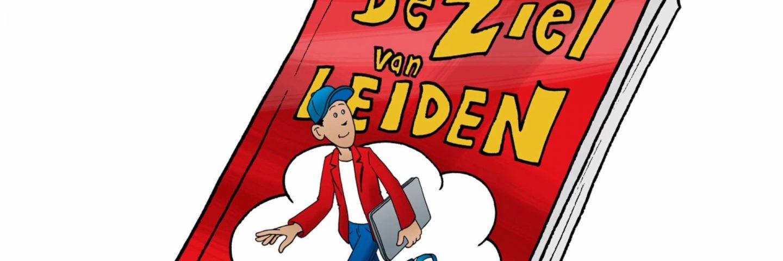De Ziel van Leiden
